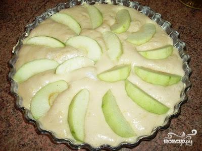 Йогуртовый пирог - фото шаг 9