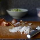 Рецепт Жареная курица с горчичным соусом