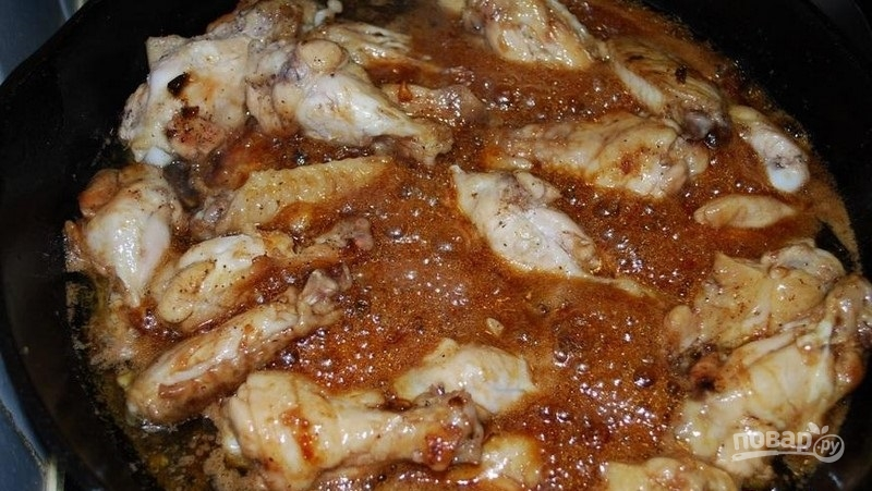 Курица в кока-коле - фото шаг 2