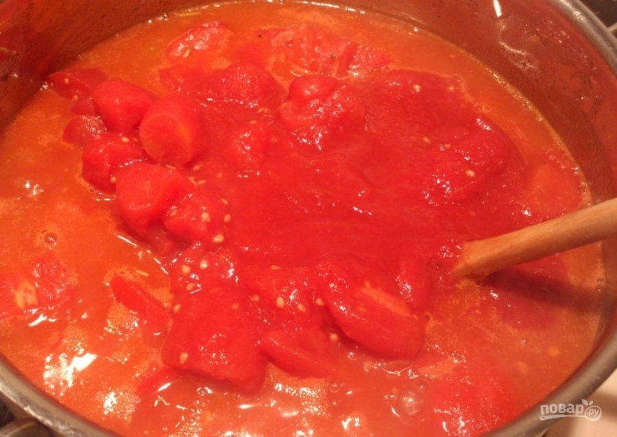 Вкусный кетчуп в домашних условиях с помидоров 23
