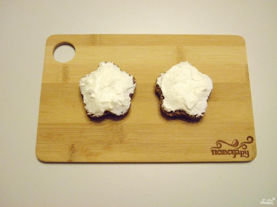 Пирожные Обезьянка - фото шаг 11