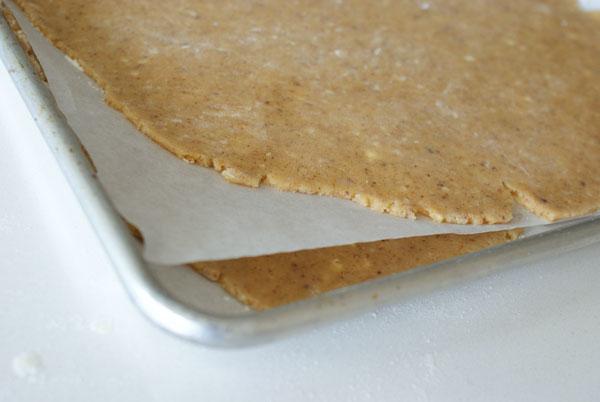 Печенье с джемом - фото шаг 10