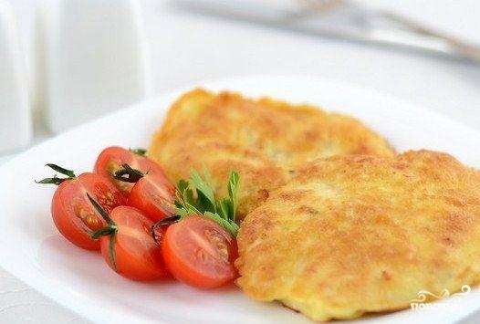 Как приготовить вкусную яичницу без колбасы