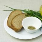 Рецепт Яйца-пашот с тостами