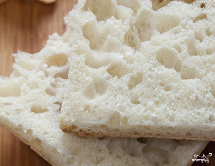 Рецепт Салат по-тоскански