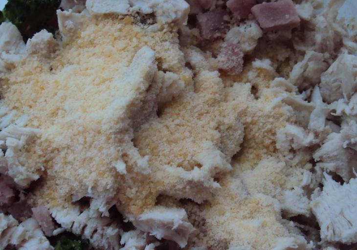Тортеллини с мясом - фото шаг 2