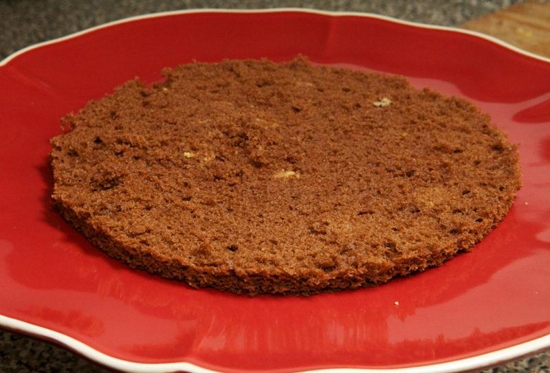 Торт для мужа - фото шаг 18