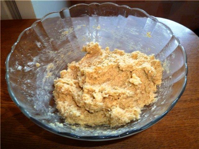Пирог со смородиной и йогуртом - фото шаг 2