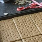 Рецепт Шоколадные пирожные с миндалем