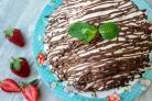 Торт панчо классический