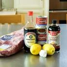 Рецепт Запеченная говяжья грудинка