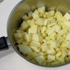 Рецепт Пюре из яблок
