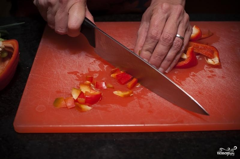 Рецепт Омлет по-итальянски