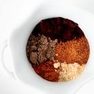 Рецепт Печенье с чаем и пряностями