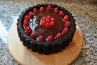 Торт без коржей