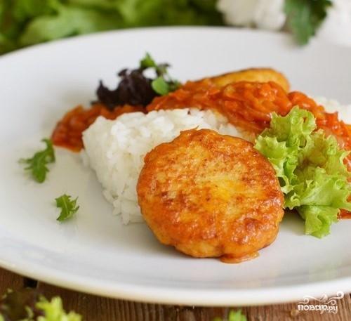 рыбные котлеты из корюшки пошаговый рецепт