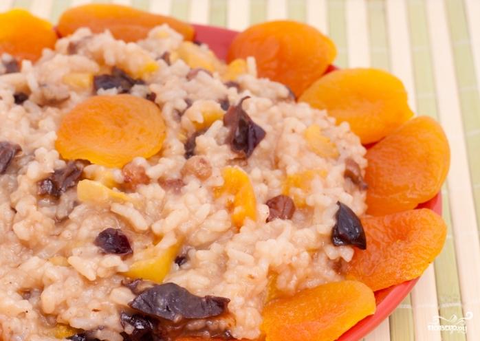 Рис с изюмом - фото шаг 4