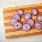 Рецепт Пурпурный салат