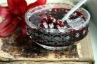 Варенье из винограда в мультиварке