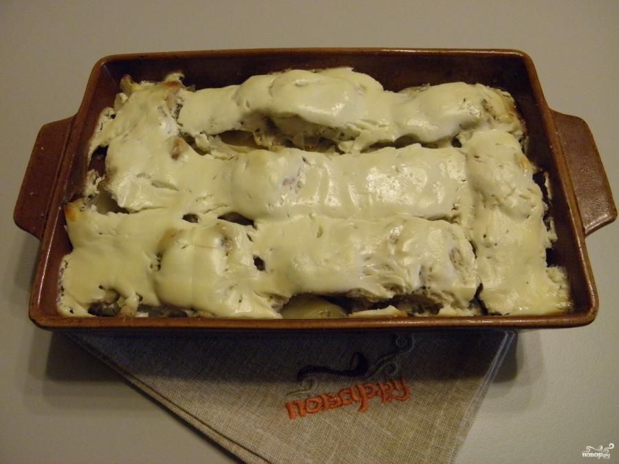 пангасиус запеченный в духовке фото рецепт