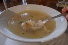 Суп из налима