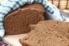 """Бородинский хлеб в хлебопечке """"Панасоник"""""""