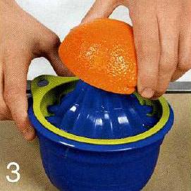 Морковный напиток - фото шаг 3