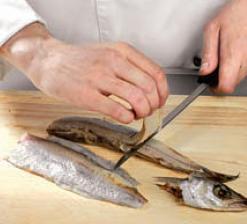 Рыба в пиве - фото шаг 1