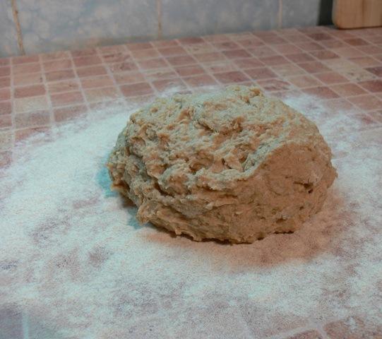 Манты в духовке - фото шаг 1