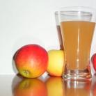 Рецепт Витаминный напиток из чернослива и яблок