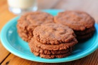 Печенье из крема Nutella