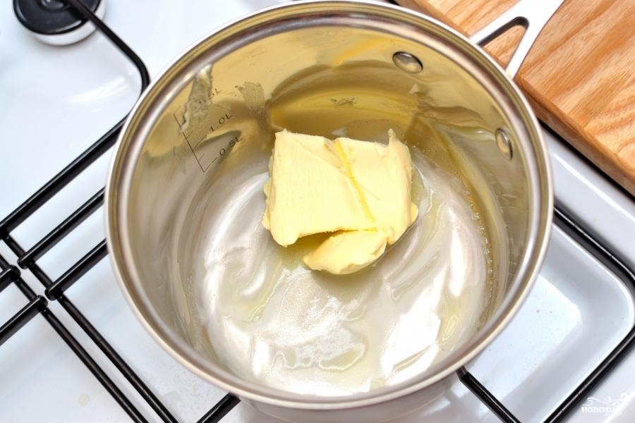 Рецепт Сырный соус для чипсов начос