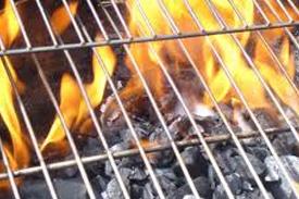 Говядина на огне - фото шаг 7