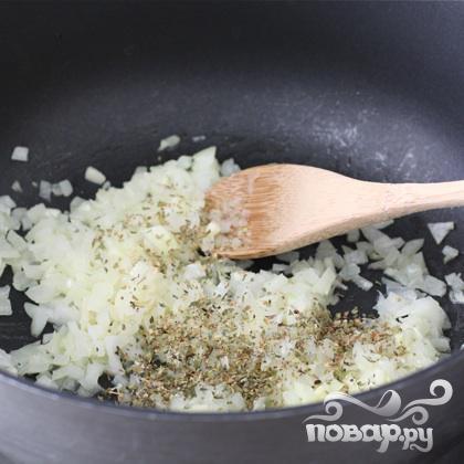 Суп с пельменями - фото шаг 2