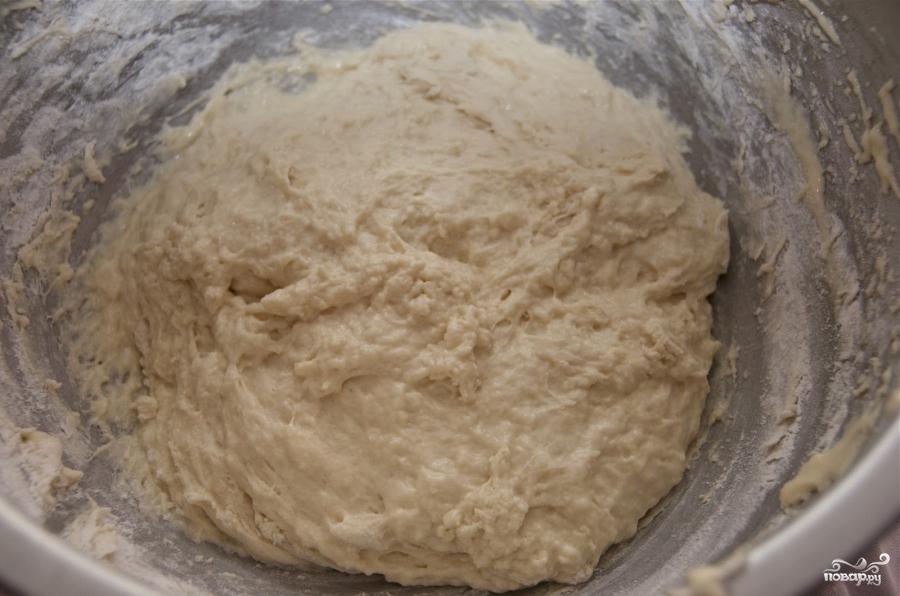 Пирожки с картошкой жареные - фото шаг 3