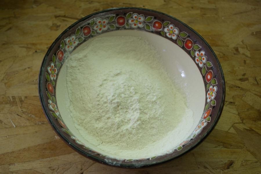 Рецепт Сулугуни в кляре