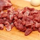 Рецепт Мясо в армянском лаваше