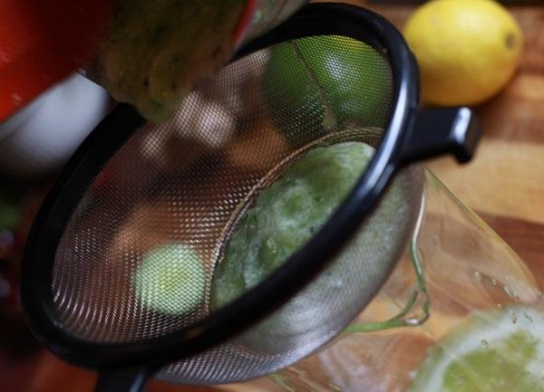Огуречный лимонад - фото шаг 4