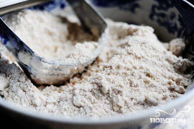 Коричное печенье - фото шаг 2