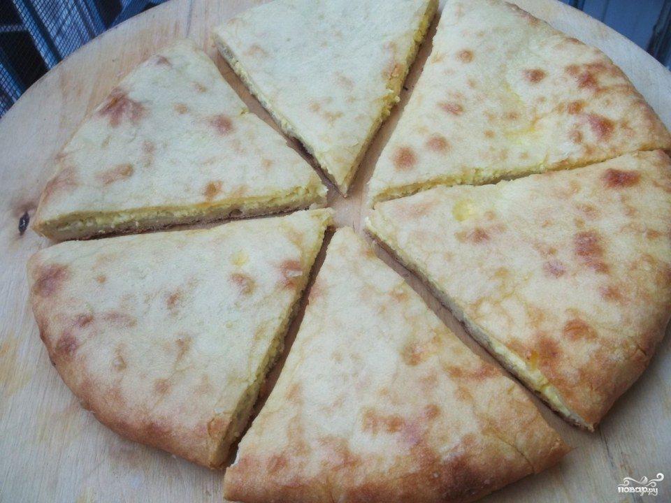 хачапури классический рецепт с фото