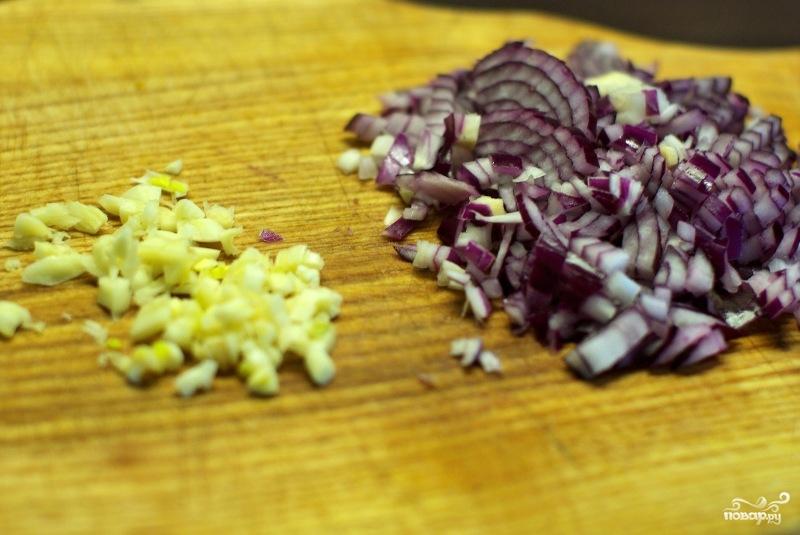 Рецепт Курица по-индийски