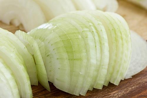 Говядина с овощами на сковороде - фото шаг 2