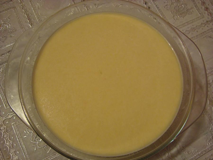 Рецепт Блины на соде