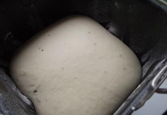 Тесто для самсы в хлебопечке - фото шаг 3
