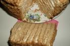 Торт Наполеон медовый