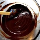 Рецепт Шоколадные пирожные с мятным ликером