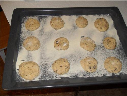 Ковбойское печенье - фото шаг 3