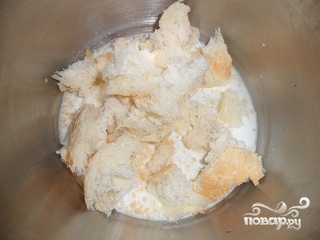 Рецепт Котлеты из куриных желудков