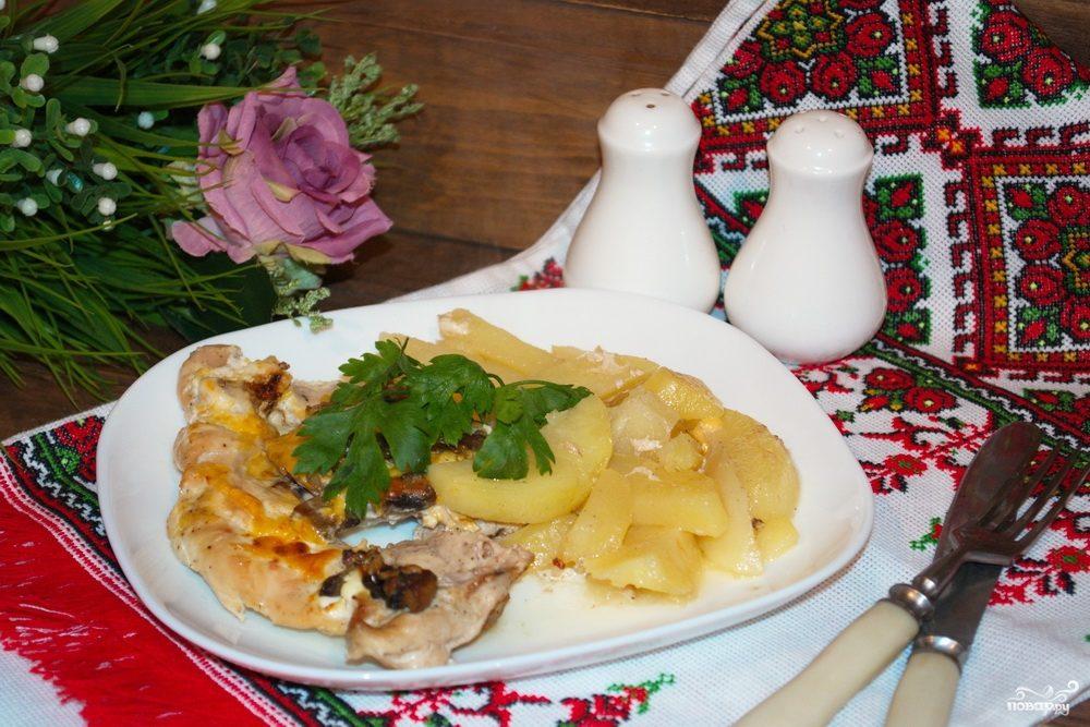 Рецепты тушеной капусты с сосисками для мультиварки