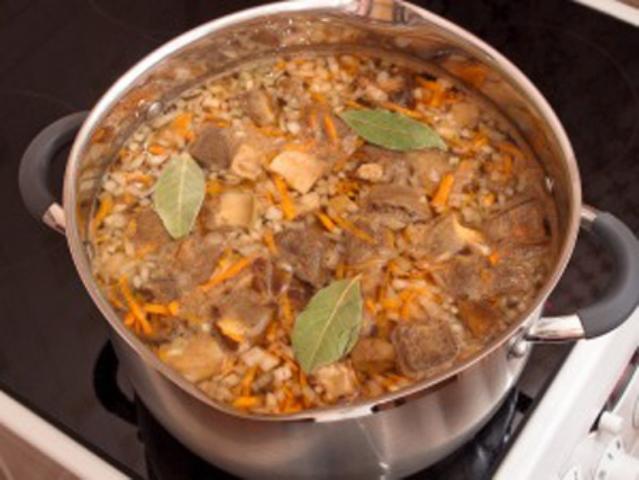 как приготовить суп из вешенки рецепты